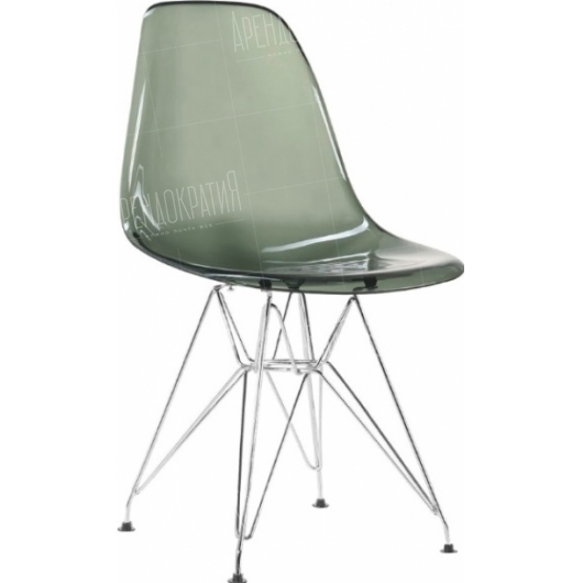 Стул Eames Transparent в аренду